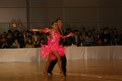 1108PLオナーダンス