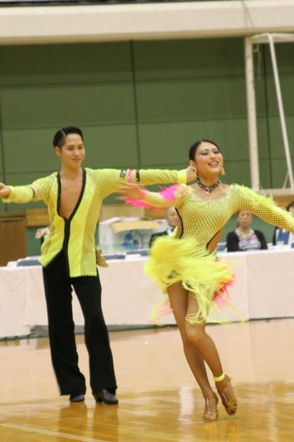 PCLオナーダンス