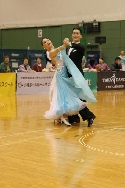 PCSオナーダンス