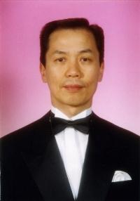 野村泰雄会長