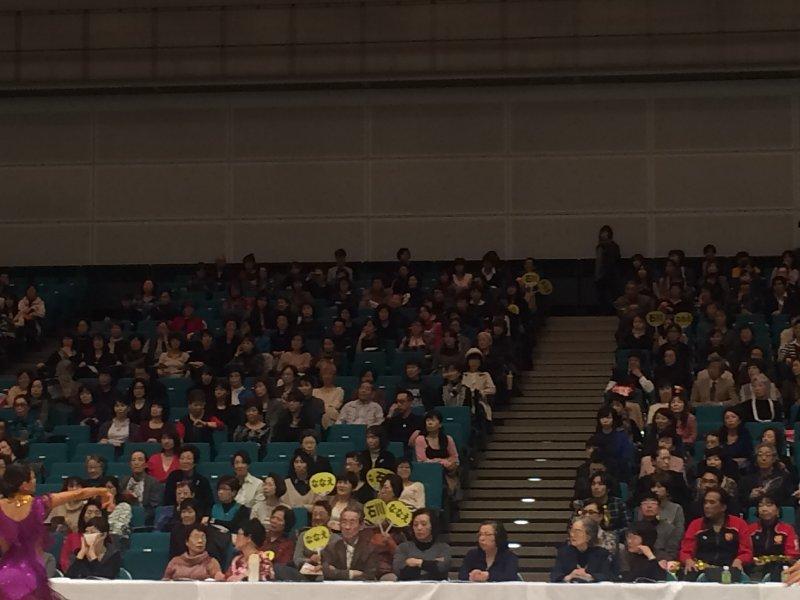 第32回道新スポーツ杯争奪北海道ダンス選手権大会