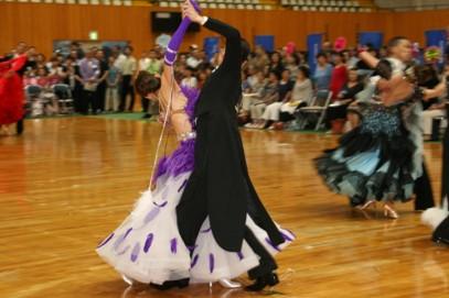 2016ドリーミーダンス競技会苫小牧スポーツ大会