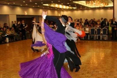 2016 後期JBDF全道クラス別ダンス競技会