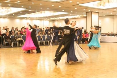 2018 前期JBDF全道クラス別ダンス競技会
