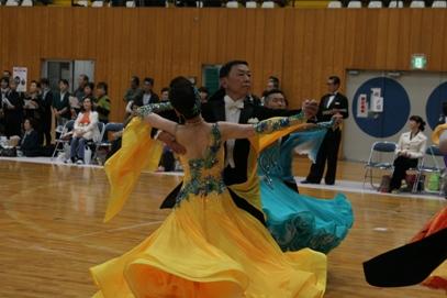 2018 後期JBDF全道クラス別ダンス競技会 苫小牧スポーツ大会 in 苫小牧市総合体育館