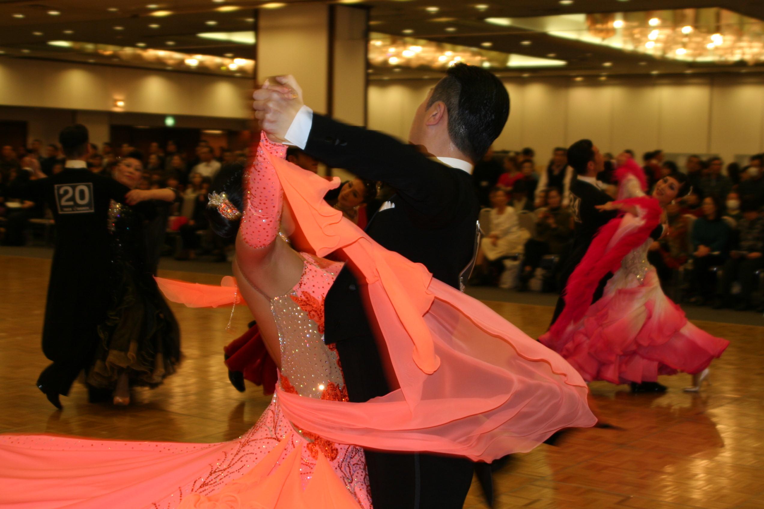 2015 前期全道クラス別ダンス競技会