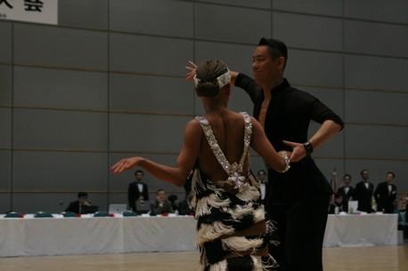 第36回道新スポーツ杯争奪北海道ダンス選手権大会