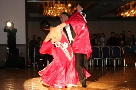 2019 前期JBDF全道クラス別ダンス競技会