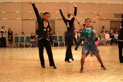 2019北海道ドリーミーダンス競技会函館大会 in フォーポイントバイシェラトン函館 2019年9月1日