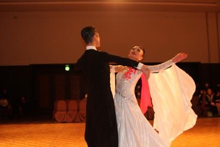 2020JBDF全道クラス別ダンス競技会