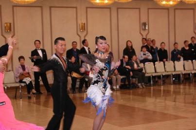2015 全道クラス別ダンス競技会空知大会