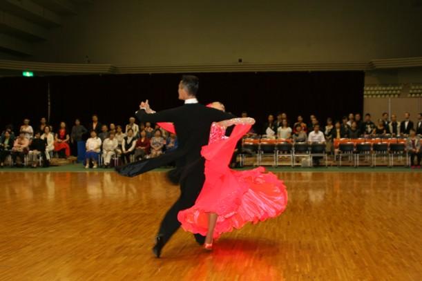 2015北海道ドリーミーダンス競技会旭川大会