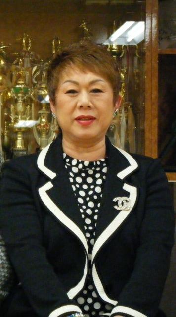 佐藤 優子