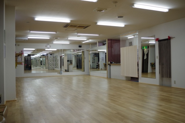 NOTOYA ダンスィング アート アカデミー室蘭校