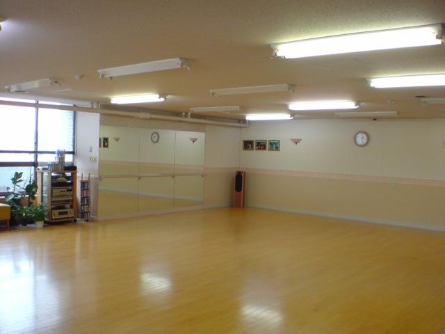 奥野ダンススクール
