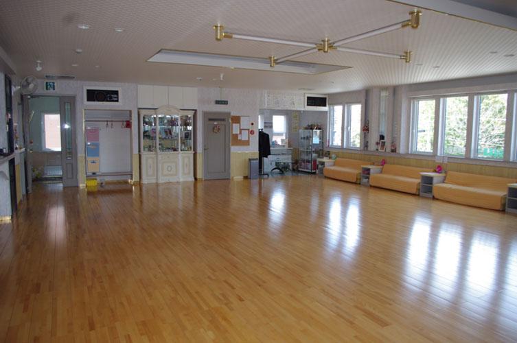 宮竹ダンススクール