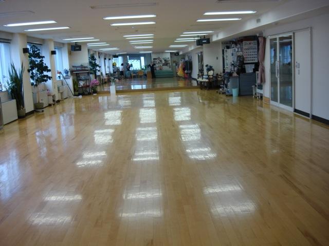 高橋ダンススクール