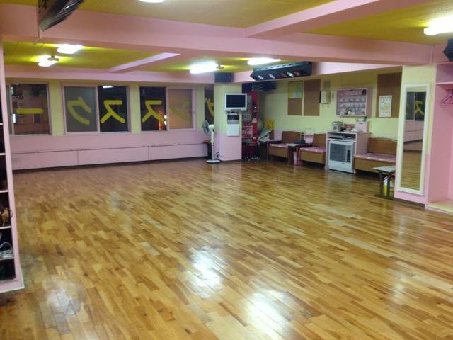 上野ダンススクール
