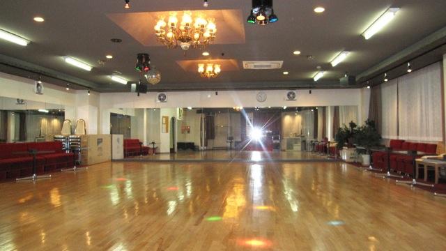 中嶋ダンススクール