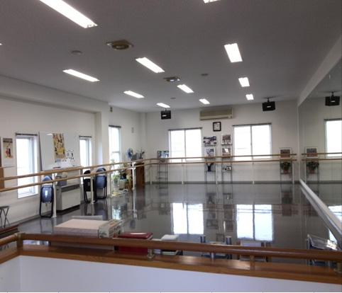 渡辺ダンススクール