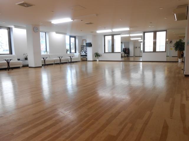 浜田ダンスアカデミー