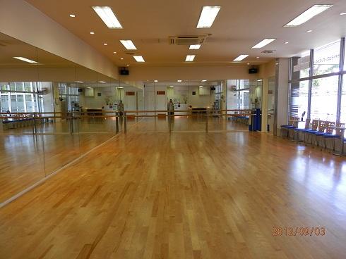 オオトモヒロシダンススタジオ