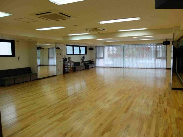 野村ダンススクール