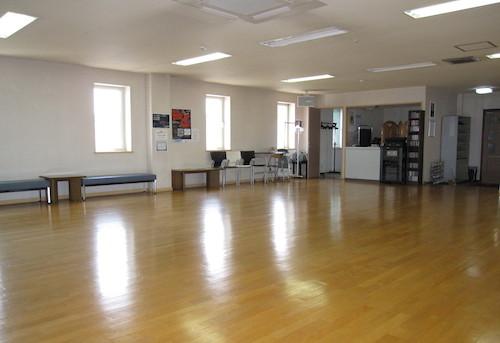 ダンススクールトザワ札幌教室