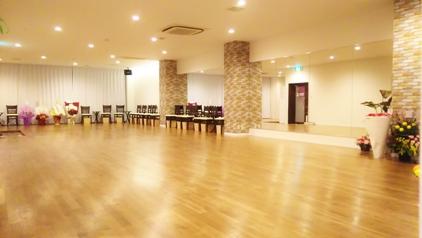 ニシハラダンススタジオ