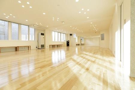 中泉ダンススタジオ